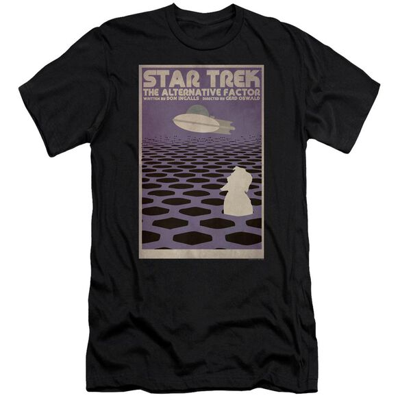 Star Trek Tos Episode 27 Short Sleeve Adult T-Shirt