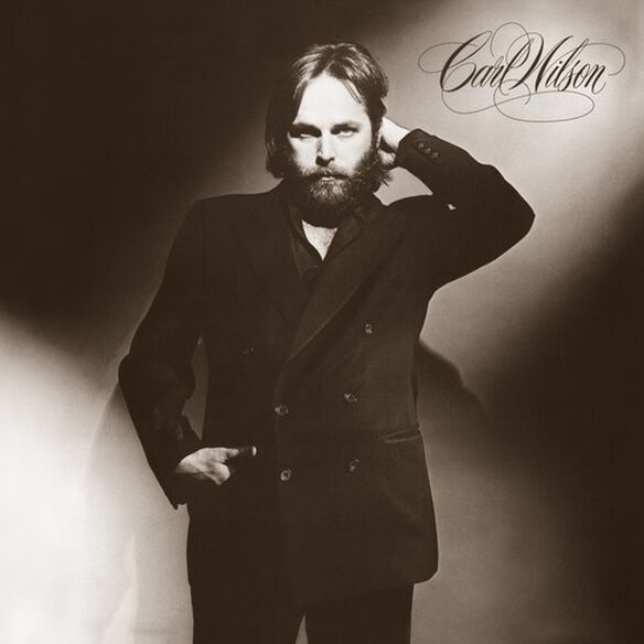 Carl Wilson - Carl Wilson