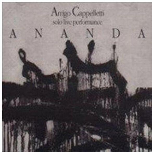 Ananda (Ita)