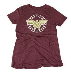 Wonder Woman Logo Women's T-Shirt