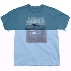 JAW ILHOUETTE-S/S T-Shirt