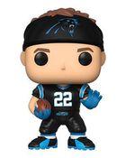Funko Pop!: NFL - Carolina Panthers - Christian McCaffrey [Home Jersey]