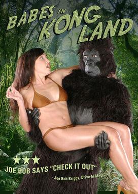 Babes in Kongland Land