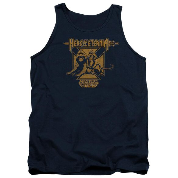 Masters Of The Universe Hero Of Eternia Adult Tank