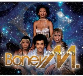 Boney M. - Platinum Hits