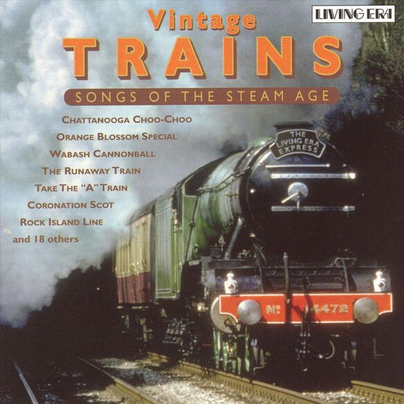 Sounds Of The Steam
