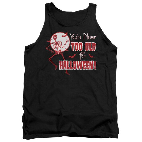 Never Too Old Adult Tank