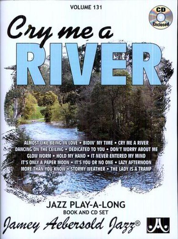 Cry Me A River (W/Book)