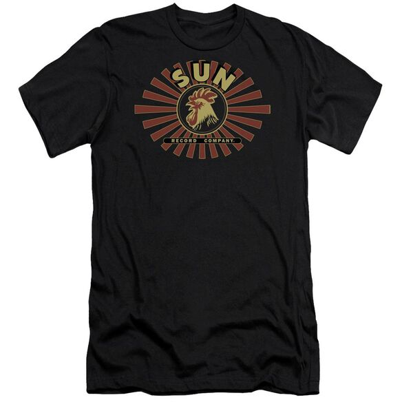 Sun Sun Ray Rooster Premuim Canvas Adult Slim Fit