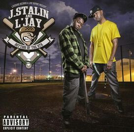 J. Stalin/L'Jay - Bottom of the 9th