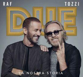 Raf/ Umberto Tozzi - Due, La Nostra Storia