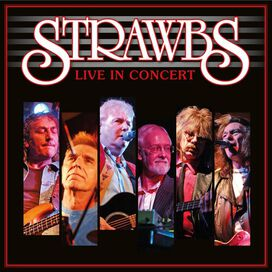 The Strawbs - Live In Concert