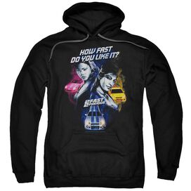 2 Fast 2 Furious Fast Women - Adult Pull-over Hoodie
