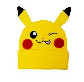Pokemon Pikachu Beanie