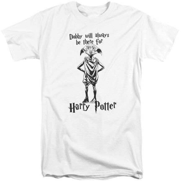 Harry Potter Always Be There Short Sleeve Adult Tall T-Shirt