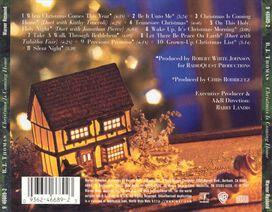 B.J. Thomas - Christmas Is Coming Home