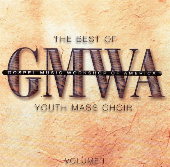 Best Of Gmwa Youth Mass C