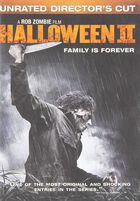 Halloween II - Unrated Director's Cut