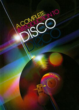 Various Artists - Complete Introduction to Disco