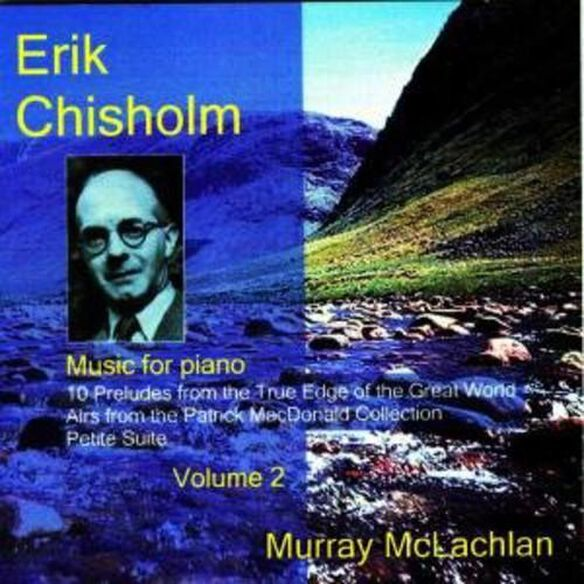 Murray McLachlan - Music for Piano 2