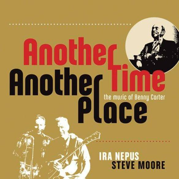 Another Time Another Place