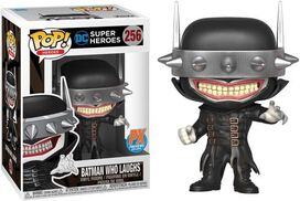 Funko Pop!: Batman Who Laughs [PX Previews Exclusive]