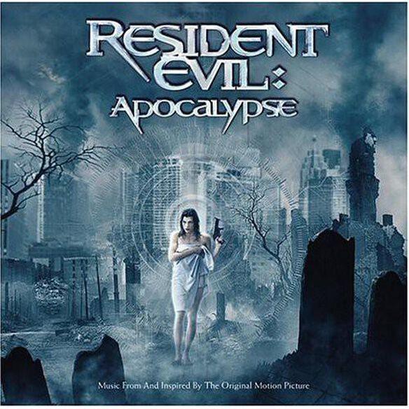 Resident Evil: Apocalypse / O.S.T.