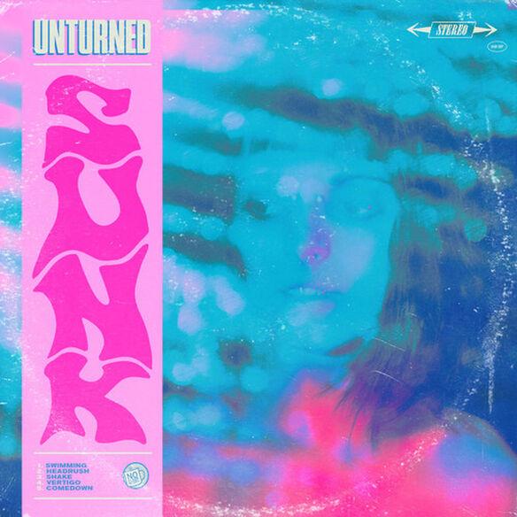 Unturned - Sunk