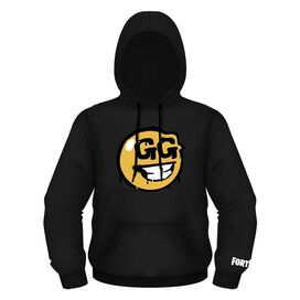 Fortnite GG Emoji Hoodie