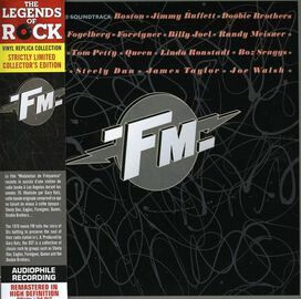 Original Soundtrack - FM [Original Soundtrack]