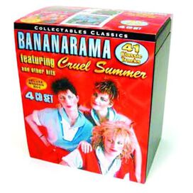 Bananarama - Collectables Classics [Box Set]