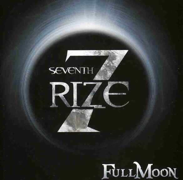 Seventh Rize - Full Moon