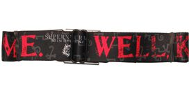 Supernatural Well Kids Seatbelt Belt