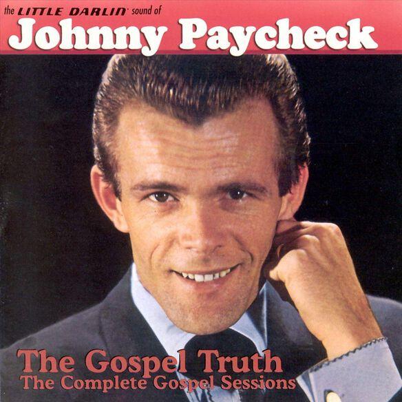 The Complete Gospel S0405