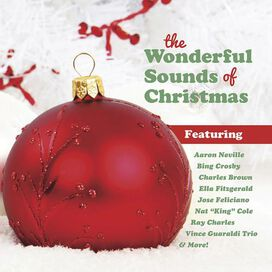 Various Artists - Wonderful Sounds of Christmas