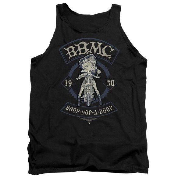Betty Boop B.B.M.C. Adult Tank