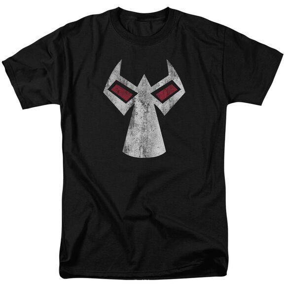 BATMAN BANE MASK-S/S T-Shirt