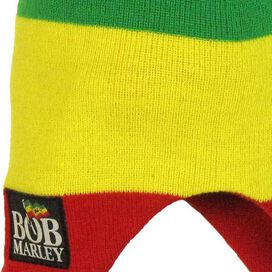 Bob Marley Rasta Lapland Beanie