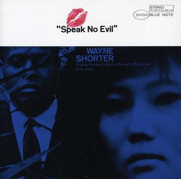 Speak No Evil (Rmst)