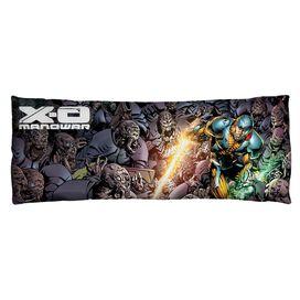 Xo Manpower Legion Microfiber Body