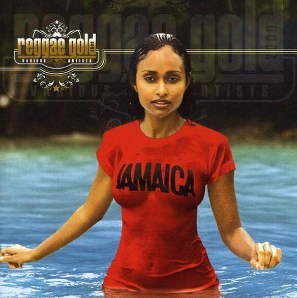 Reggae Gold 2009 / Various (W/Dvd)