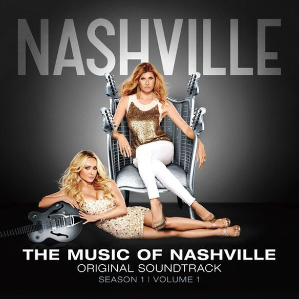 Various Artists - Nashville: Season 1 Volume 1 (Original Soundtrack)