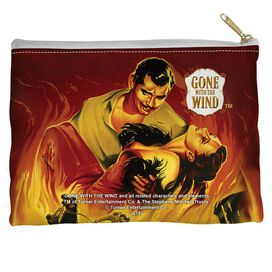 Gone With The Wind Fire Poster Accessory