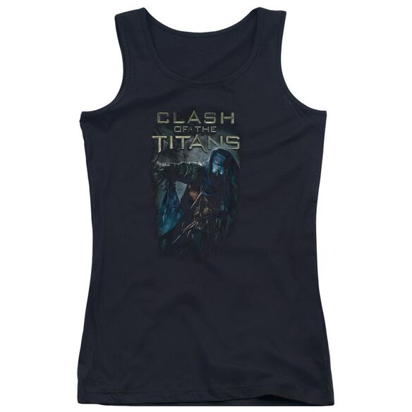 Clash Of The Titans Sheikh Juniors Tank Top