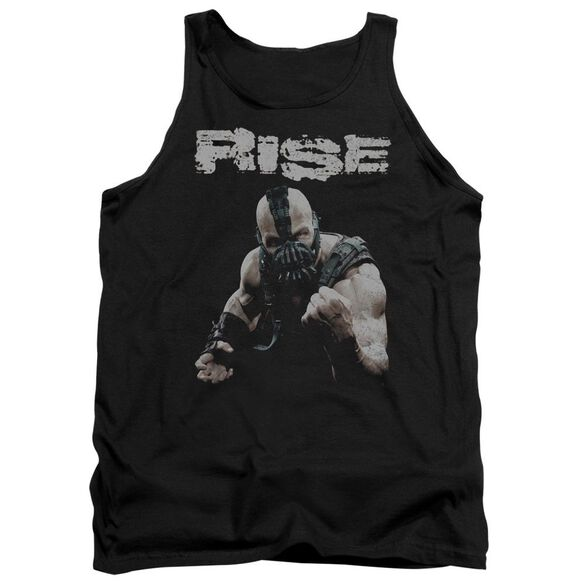 Dark Knight Rises Rise Adult Tank