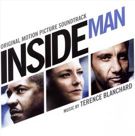 Terence Blanchard - Inside Man [Original Motion Picture Soundtrack]