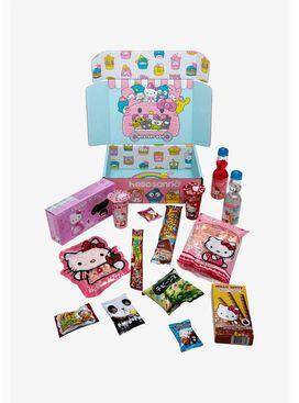 Hello Sanrio Mystery Snack Box