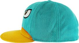 Phineas and Ferb Perry Plush Youth Hat