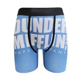 The Office Dunder Mifflin Boxer Briefs
