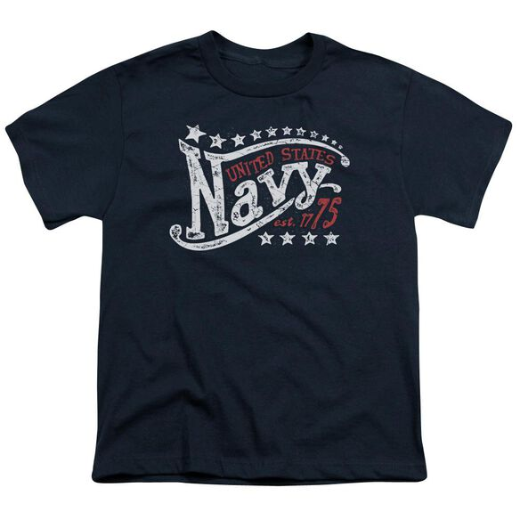 Stars Short Sleeve Youth T-Shirt